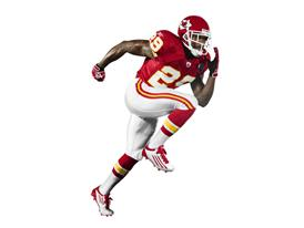Chiefs' safety Eric Berry