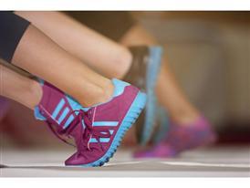 adidas Women's Footwear FW11 fluidtrainer