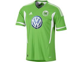 VfL Home Trikot front