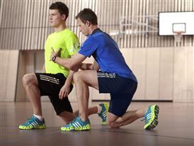 Men's Training FW11_AFA_Brent Callaway