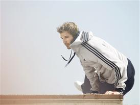 Men's Training FW11_Essentials_David Beckham