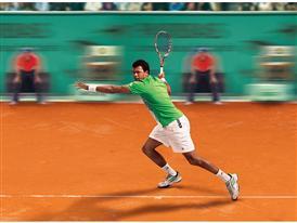 Tsonga Roland Garros
