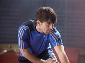 Men's Training_Messi_Clima365