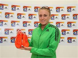 Sally Pearson (100m Hurdles, AUS)