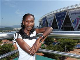 Janeth Jepkosgei (Kenya)