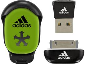 miCoach SPEED_CELL Connect