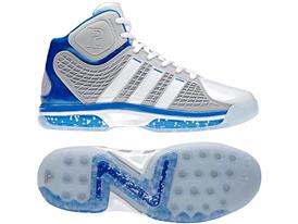 adiPower Howard Grey Lateral and Outside