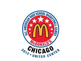McDonald's All American Games Logo