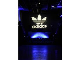 adidas all originals party