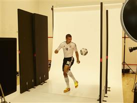 Lukas Podolski – Making Of