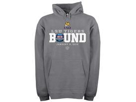 adidas Bound Sweatshirt LSU