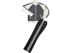 adienergy Warm-up Jacket & Pants - Womens