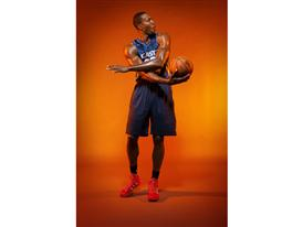 ASW12 Dwight Howard Portrait