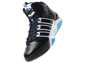 adipower Howard 2 (Black)