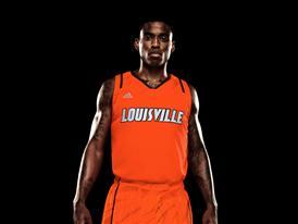 Louisville adidas adizero Away Uniform