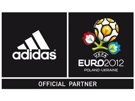 UEFA EURO 2012 Logo