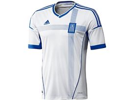 Greece – home kit