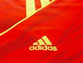 McDonald's All American adizero East Uniform Short