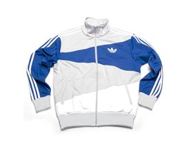 adidas Originals Modern Prep Track Top