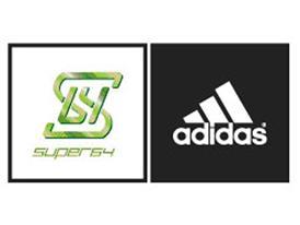 Super64 Logo