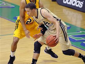 Brannen Greene (14) adidas VIP Exclusive Run