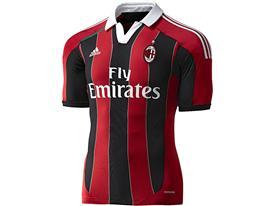 adidas A.C. Milan kit