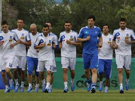 adidas - National Team & Sakis Rouvas (2)