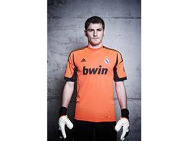 Iker Casilla