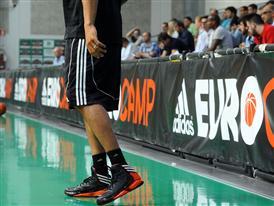 adidas EUROCAMP Footwear