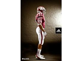 adidas Texas A&M Lone Star Uniform_SIDE