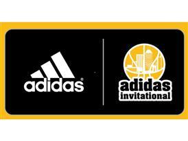 adidas Invitational Logo