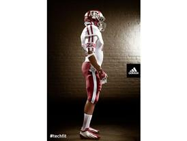 adidas Texas A&M Lone Star Away Uniform_SIDE