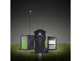 adidas miCoach Elite System Group