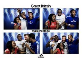 adidas - Tolani Shoneye, Omari Edwards, Elliott Rowell