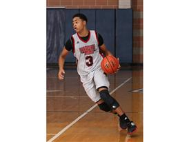 D'Angelo Russell - adidas Super 64