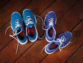 adiPure 360 footwear product