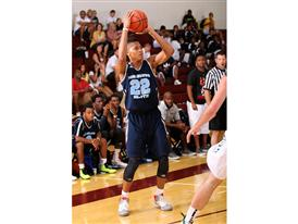 Kelly Oubre 638 - adidas Super 64