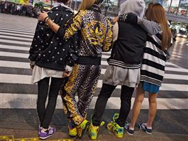 ''all originals represent'' 2NE1