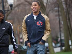 ''all originals represent'' DRose