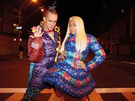 ''all originals represent'' Nicki Jeremy