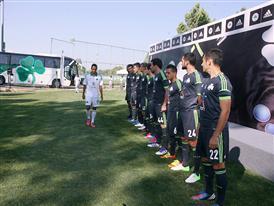 PAO FC - 2012-13 kit Presentation - Photo 1