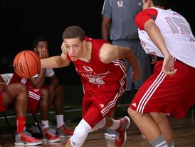 Brannen Greene 734 - adidas Nations Day One