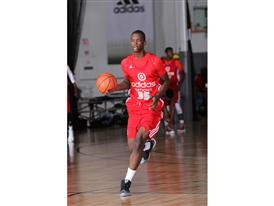Noah Vonleh 722 - adidas Nations Day One