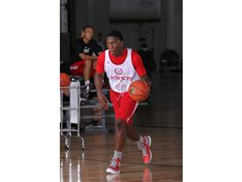 Stanley Johnson - adidas Nations Day One