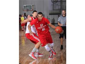 Trey Lyles - adidas Nations Day One