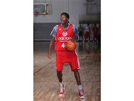 Daniel Hamilton - adidas Nations Day One
