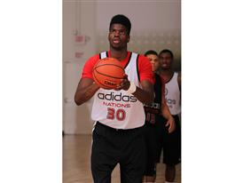 Nerlens Noel - adidas Nations Day One