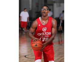 Devin Williams - adidas Nations Day One