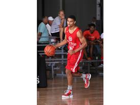 Allerick Freeman / adidas Nations Day One