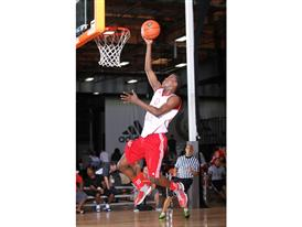 Isaiah Whitehead /adidas Nations Day One